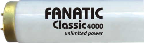 Fanatic Classic 4000
