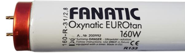 Fanatic Oxynatic EUROtan 0.3 160W